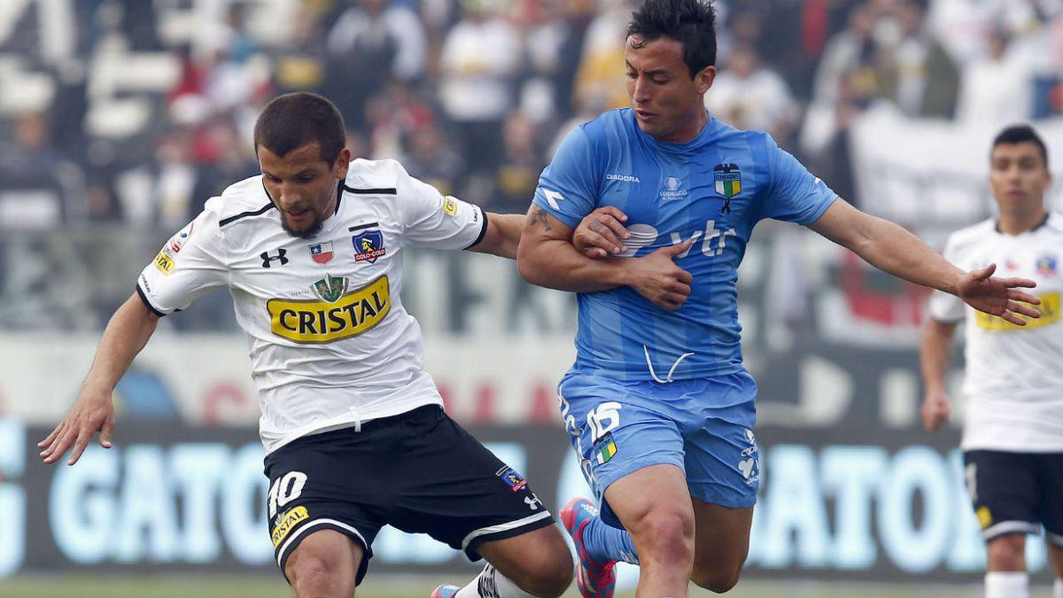 Encuentro entre OHiggins y Colo Colo destaca en la cuarta fecha del Clausura 2015
