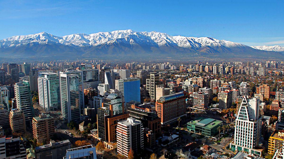 Santiago, la ciudad más segura entre los países en desarrollo