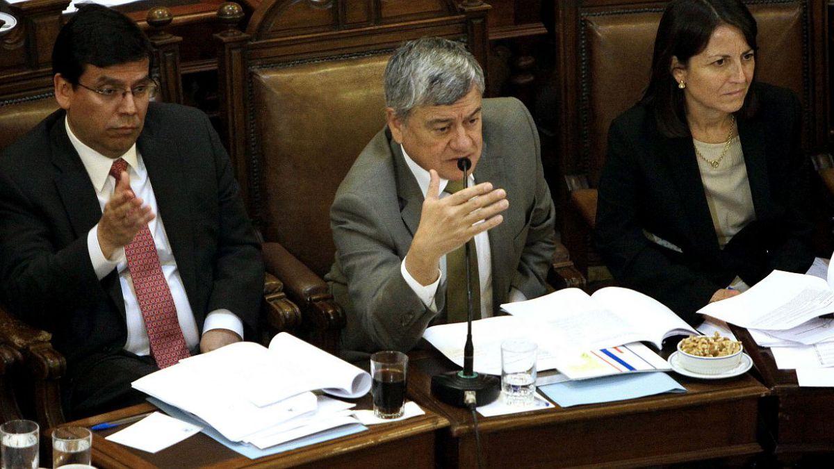 Dipres: Ejecución presupuestaria registra avance de 101,2% en 2014