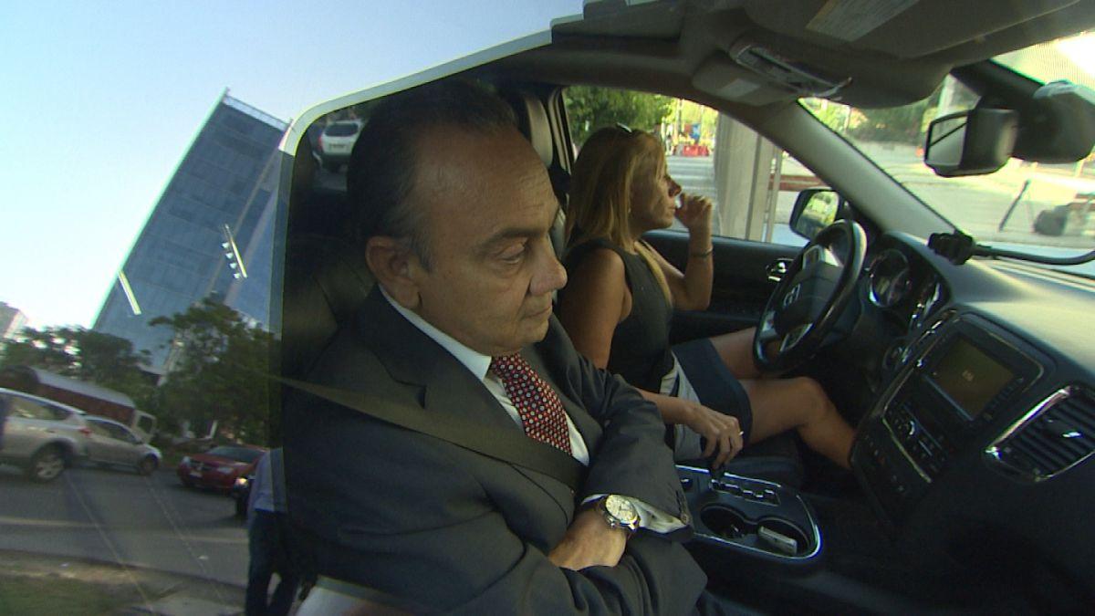 Caso Penta: Por más de cuatro horas declaró Hugo Bravo ante la Fiscalía
