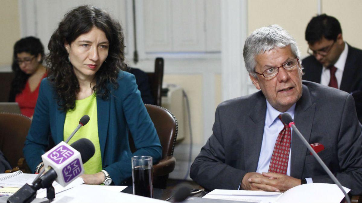 Ministra de Educación (s): La reforma ya partió y mostramos señales concretas de avances