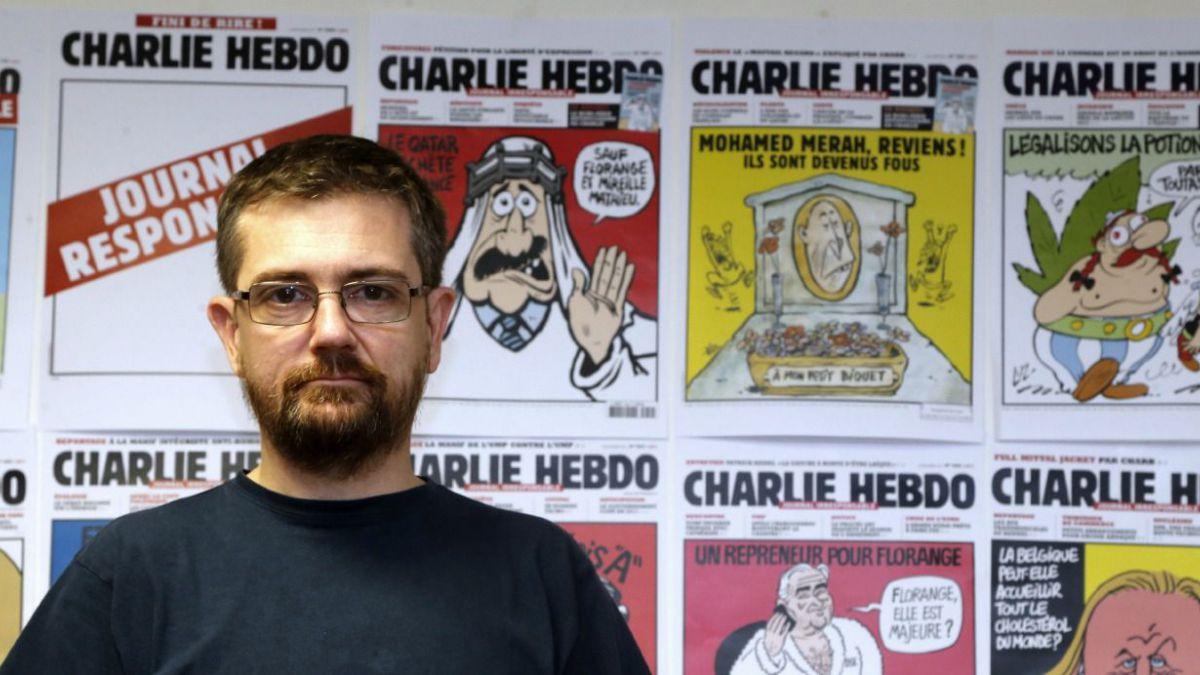 Charlie Hebdo aplaza indefinidamente su próximo número