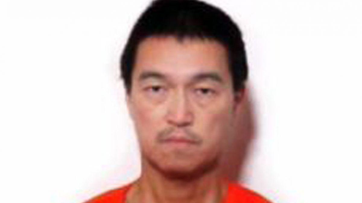 Estado Islámico muestra supuesta decapitación de rehén japonés Kenji Goto