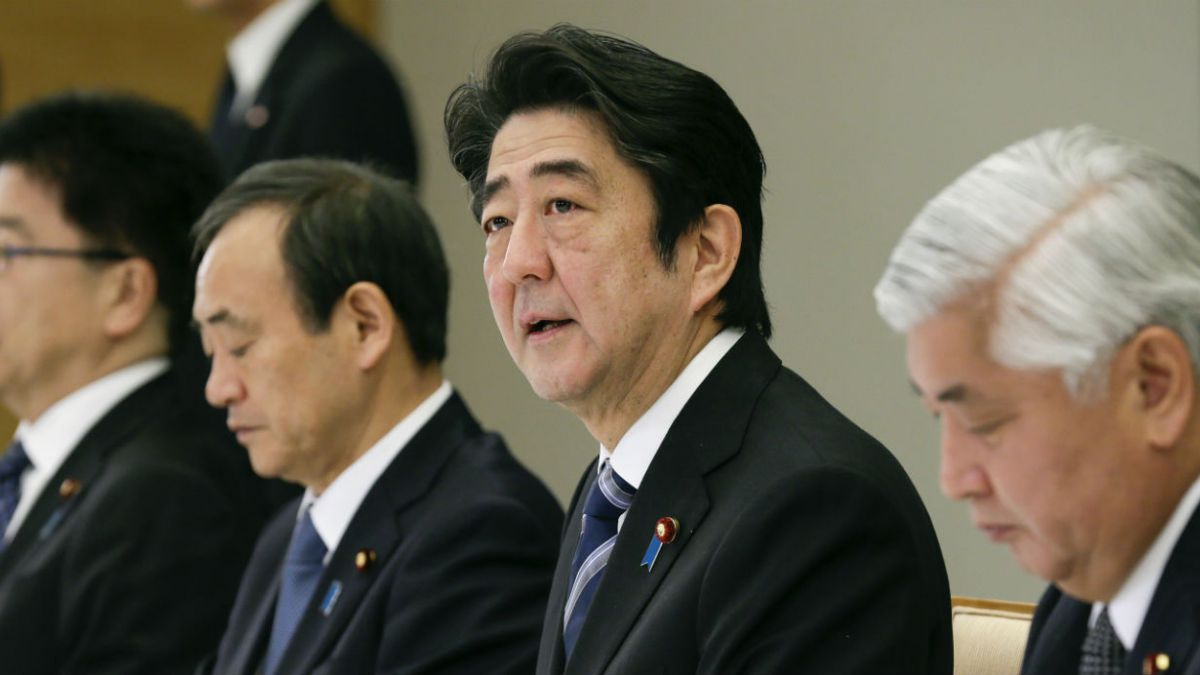 Japón reacciona con indignación tras supuesta decapitación de rehén