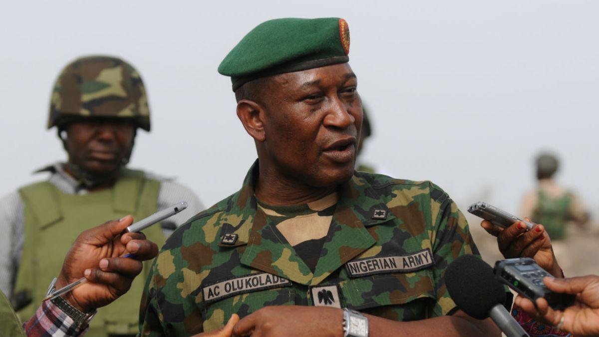 Ejército repele nuevo ataque de Boko Haram en Nigeria