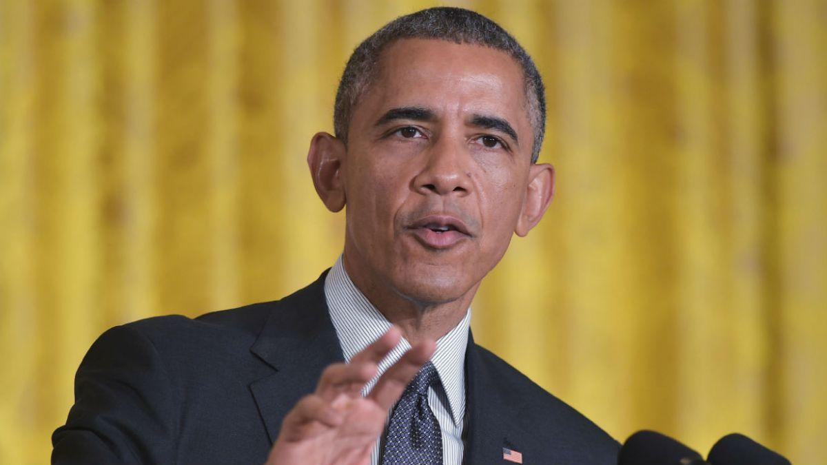 Obama: Estoy orgulloso de haber salvado la economía de EE.UU.