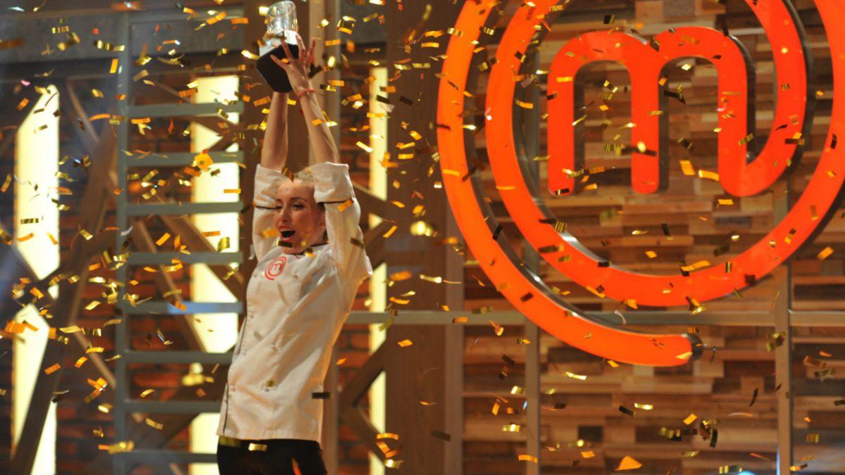 MasterChef Chile: La gran final en 13 imágenes clave
