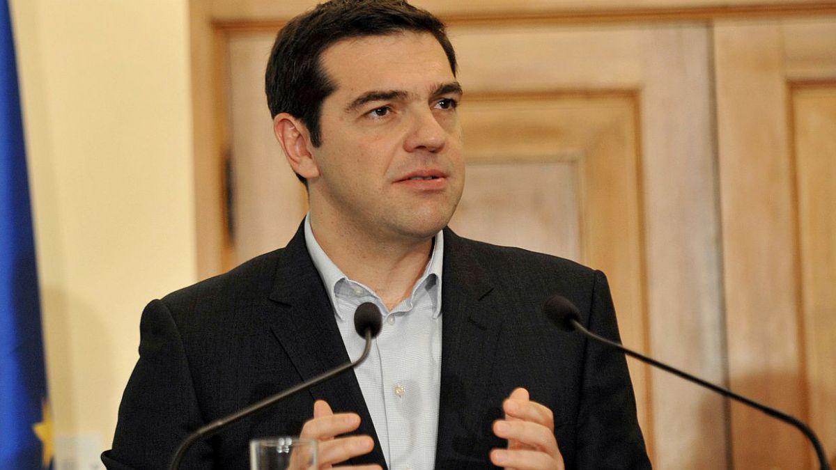 Grecia: Primer ministro admite errores y defiende propuesta de acuerdo