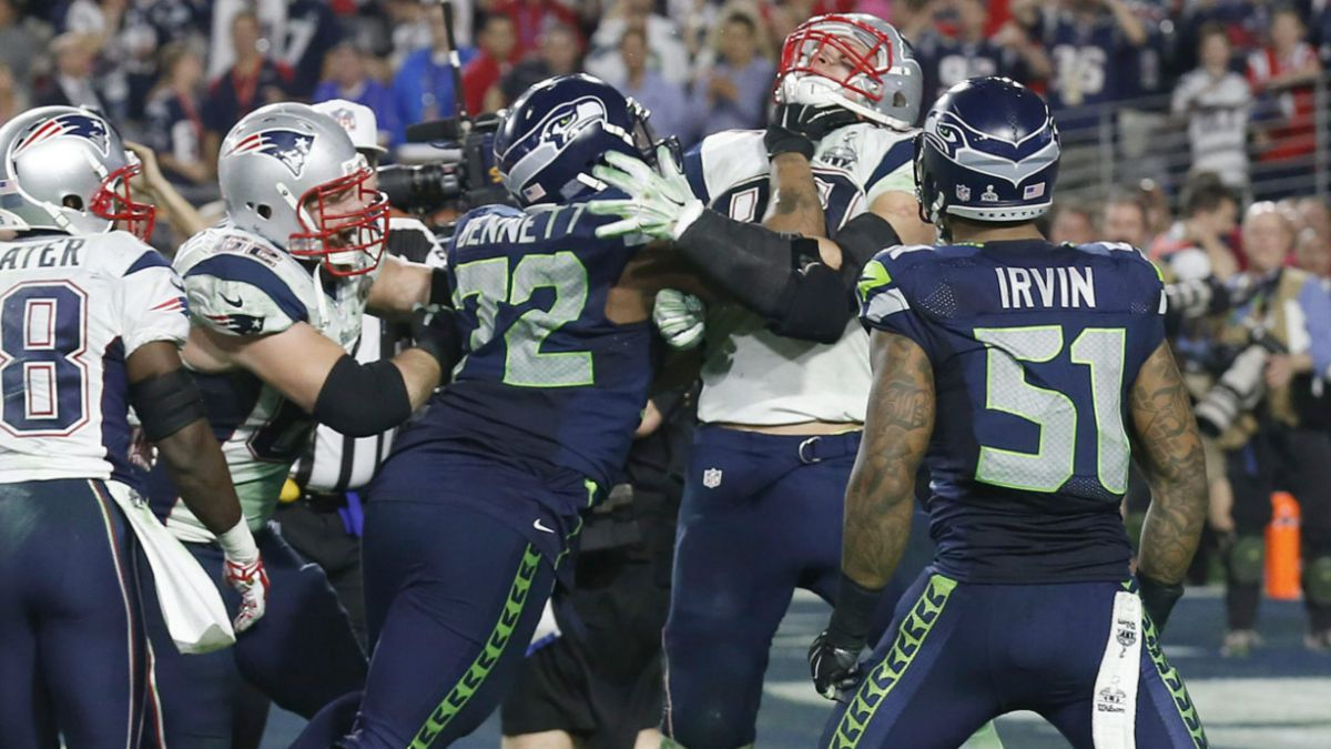 El Super Bowl de 2015 es el show más visto en la historia de la TV norteamericana