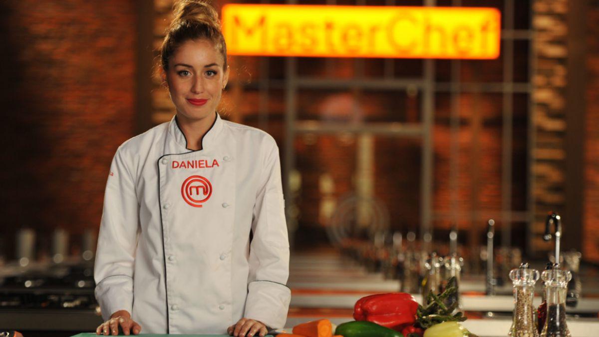 MasterChef Chile: Los 12 momentos que marcaron el paso de Daniela por el programa