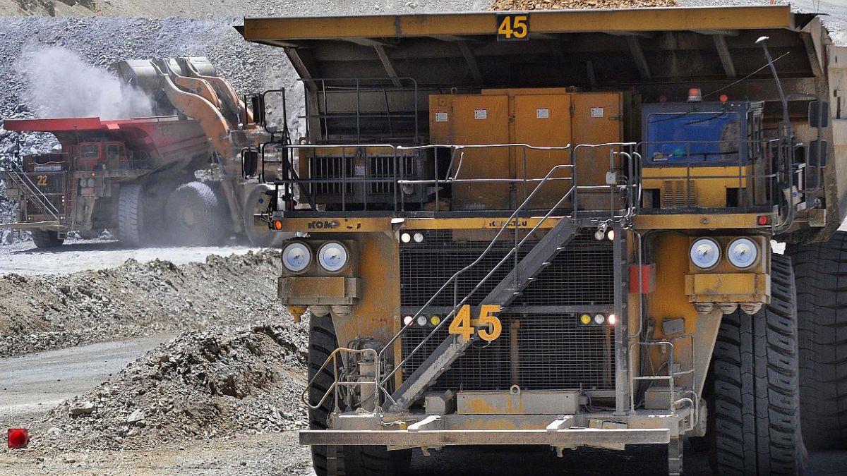 Imacec: Economía crece 1,8% en mayo pero actividad minera manifestó retrocesos