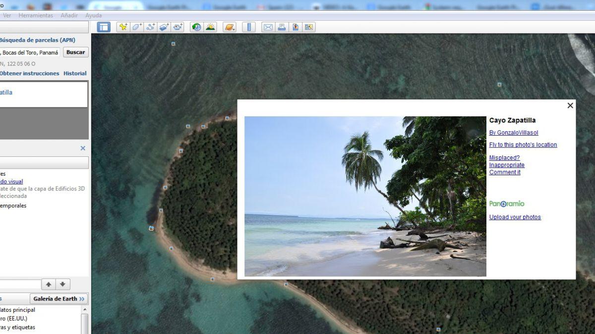 Google Earth Pro ahora es gratuito