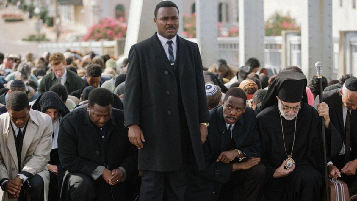 """Oscar 2015: La dura crítica del protagonista de """"Selma"""" a la Academia"""