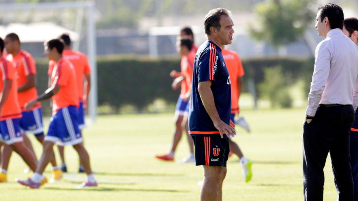 Martín Lasarte manifiesta preocupación de cara a la Copa Libertadores