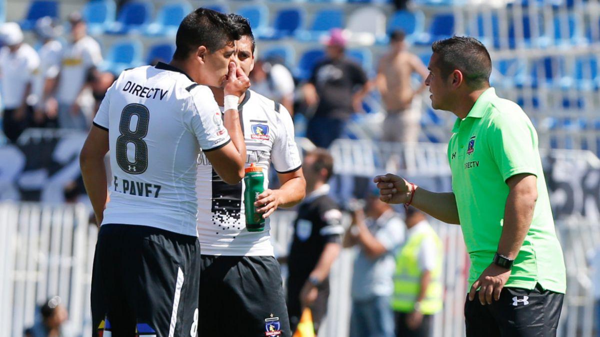 Colo Colo pide jugar más tarde frente a Unión Española