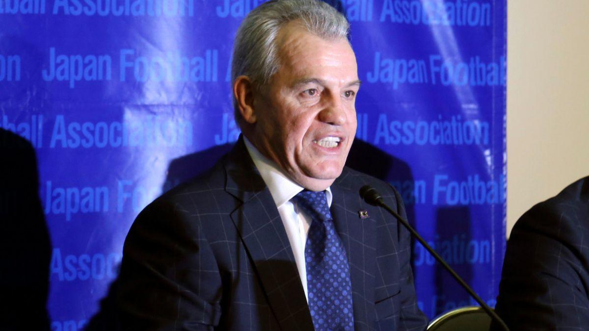 Japón destituye al seleccionador Javier Aguirre por supuesto arreglo de partido
