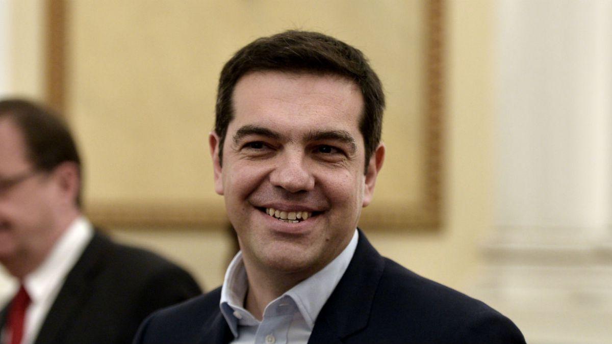 Las cinco acciones con las que Syriza busca sacar a Grecia de la crisis