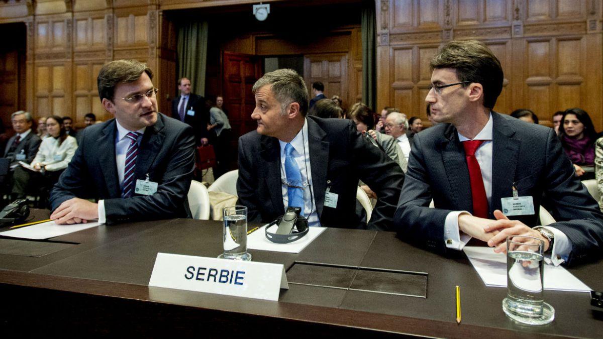 Guerra de los Balcanes: Ni Serbia ni Croacia cometieron genocidio, según La Haya