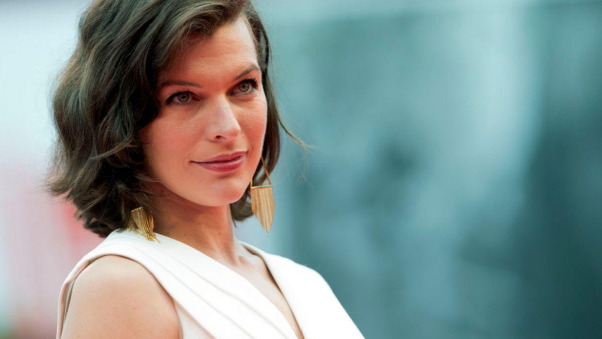 """Milla Jovovich protagonizaría película basada en obra del creador de """"Game of Thrones"""""""