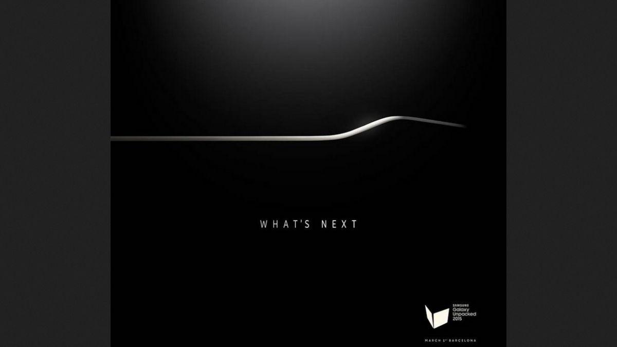 Samsung presentará su nuevo smartphone top el 1 de marzo