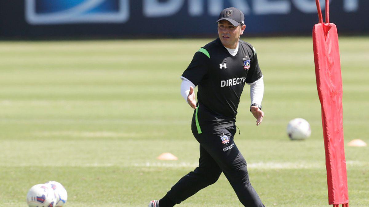 Héctor Tapia: Siempre defenderé al jugador aunque me traten de llorón