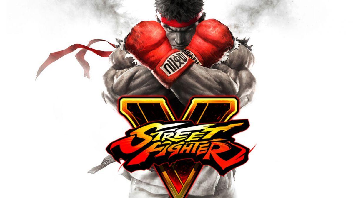 [Video] Dos de los mejores jugadores luchan en Street Fighter V