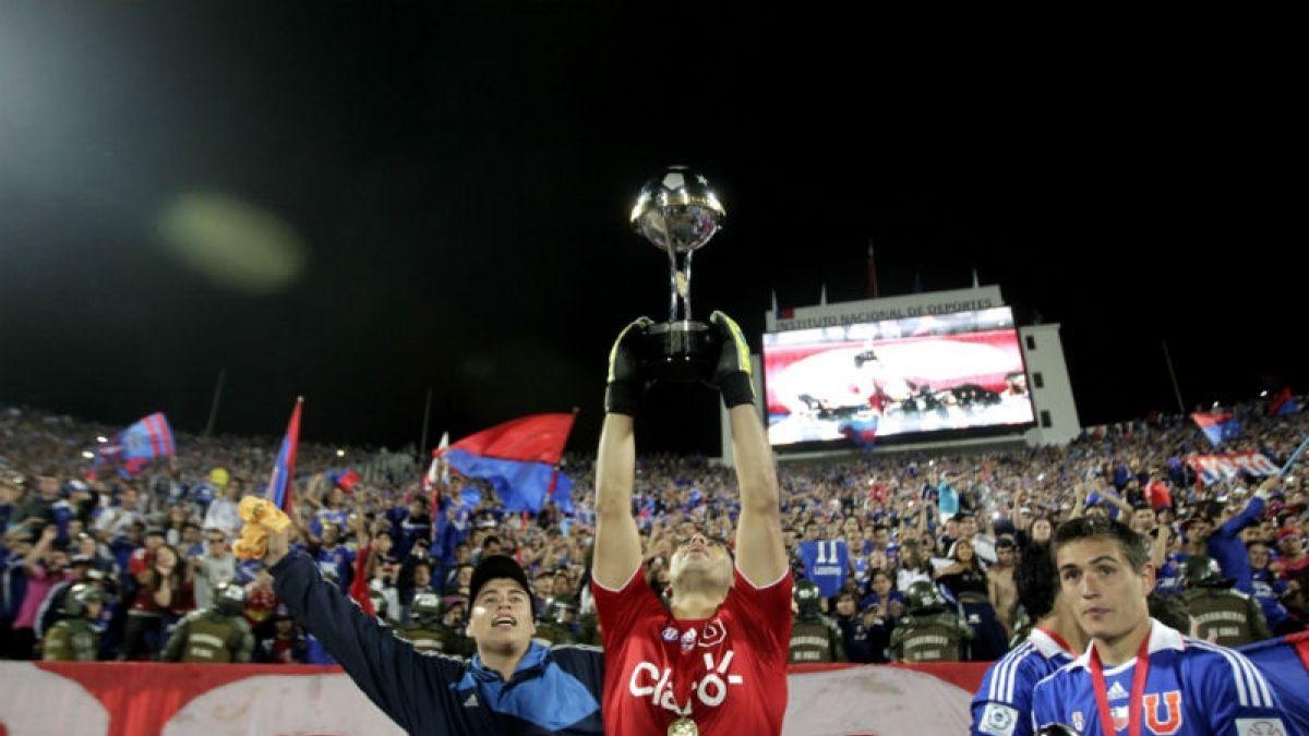 Con la partida de Lorenzetti: ¿Qué fue de los referentes de la U que ganó la Sudamericana 2011?