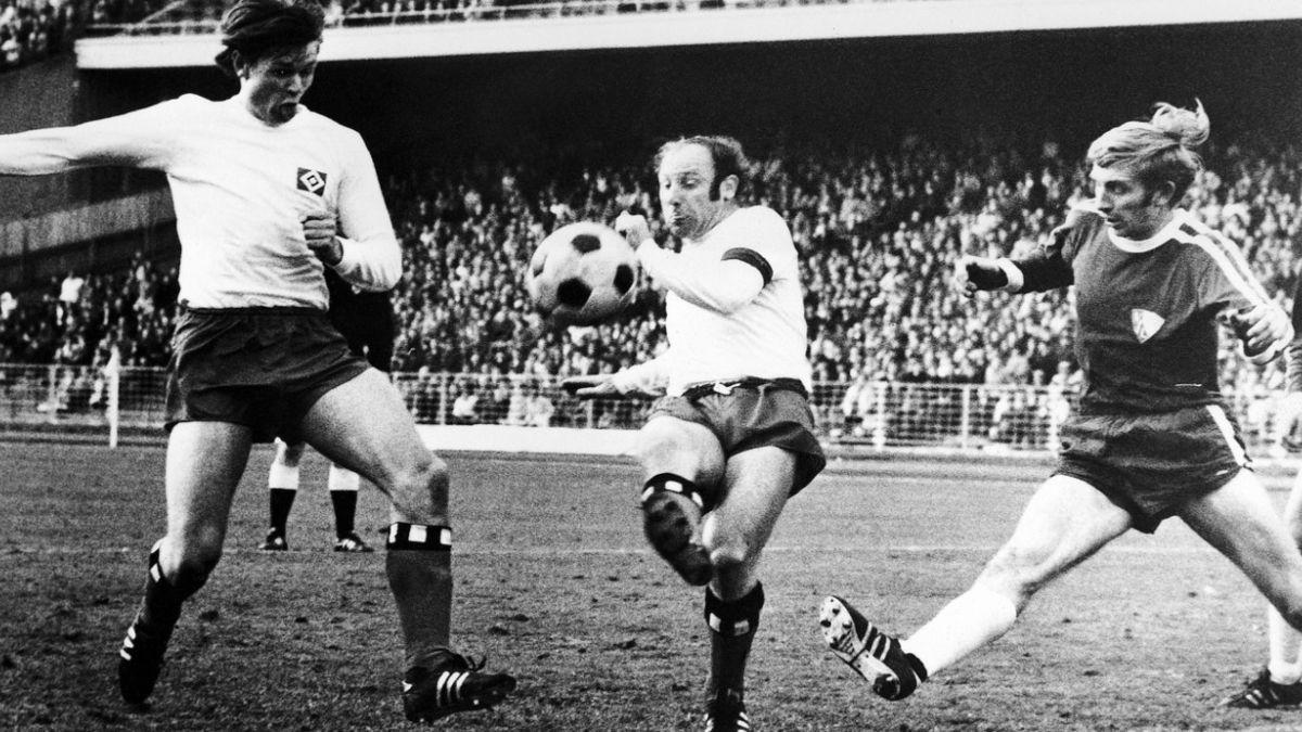 Cinco figuras históricas del Hamburgo, el nuevo club de Marcelo Díaz