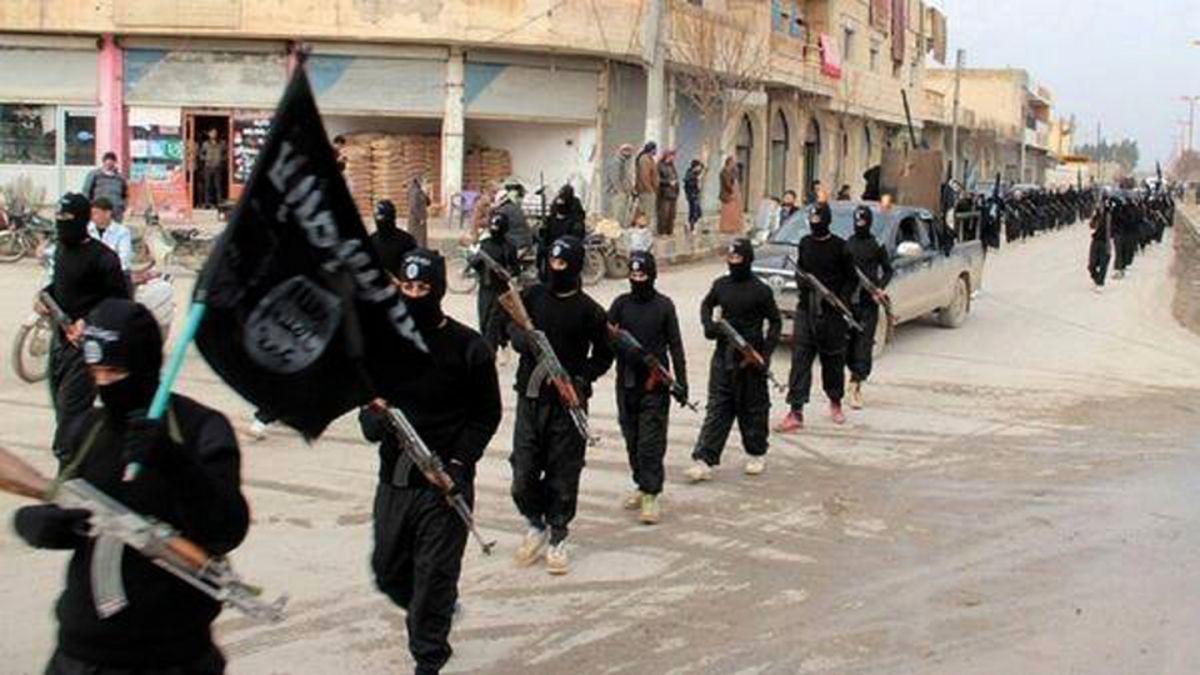 [VIDEO] Así se financia el Estado Islámico y otras organizaciones yihadistas