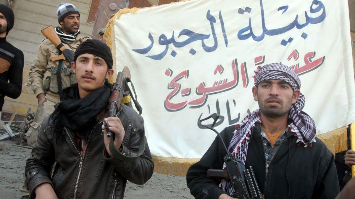 El contrabando de antigüedades que financia a Estado Islámico