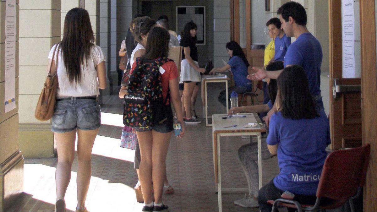 Universidades privadas invierten más y tradicionales reciben mayor aporte fiscal