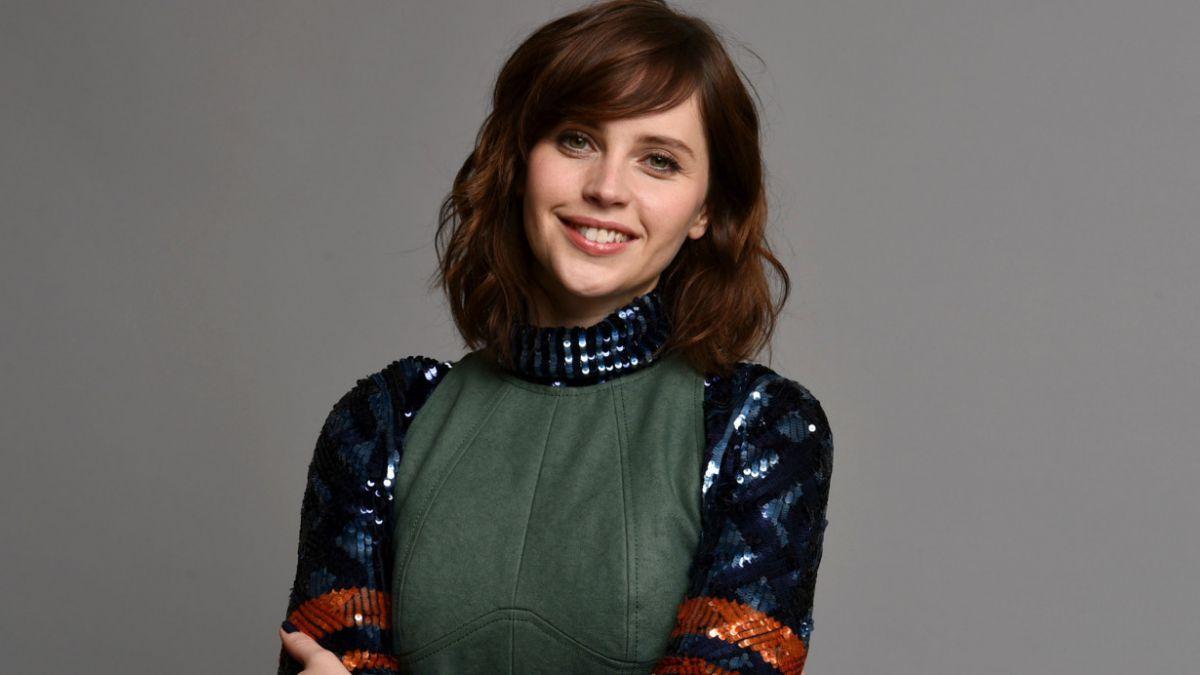 """Spin-off de """"Star Wars"""" ya tiene a su actriz protagonista"""