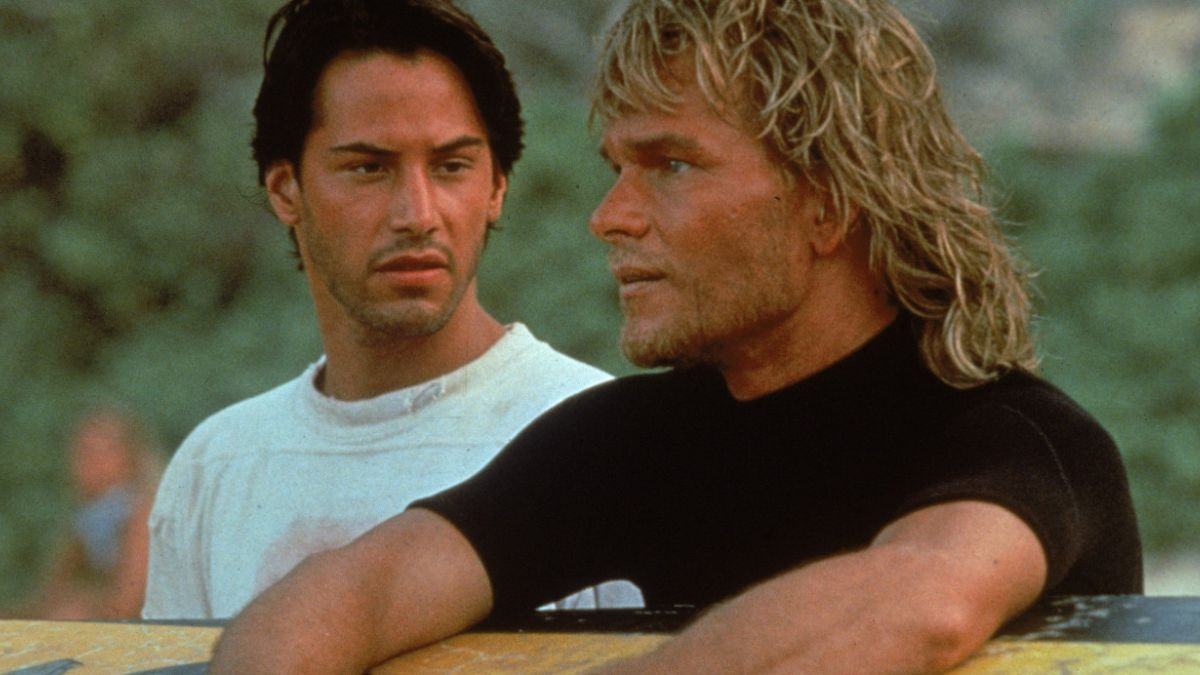 "Atrasan estreno del remake de ""Point Break"""