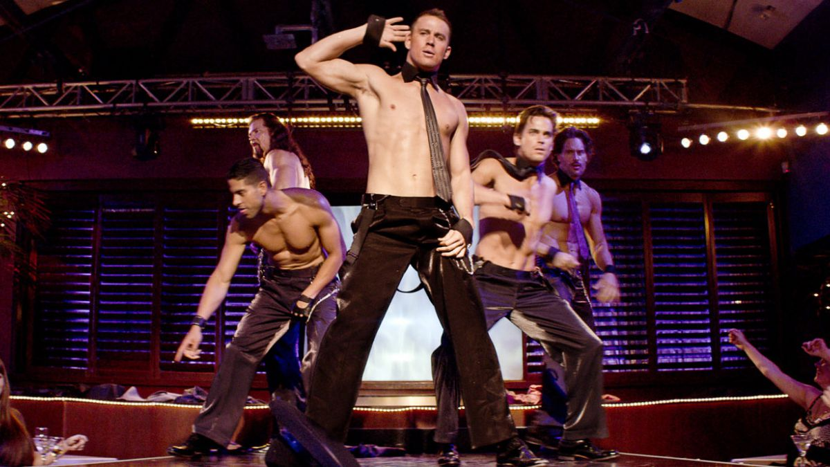 [VIDEO] Revelan primer trailer de la secuela de Magic Mike