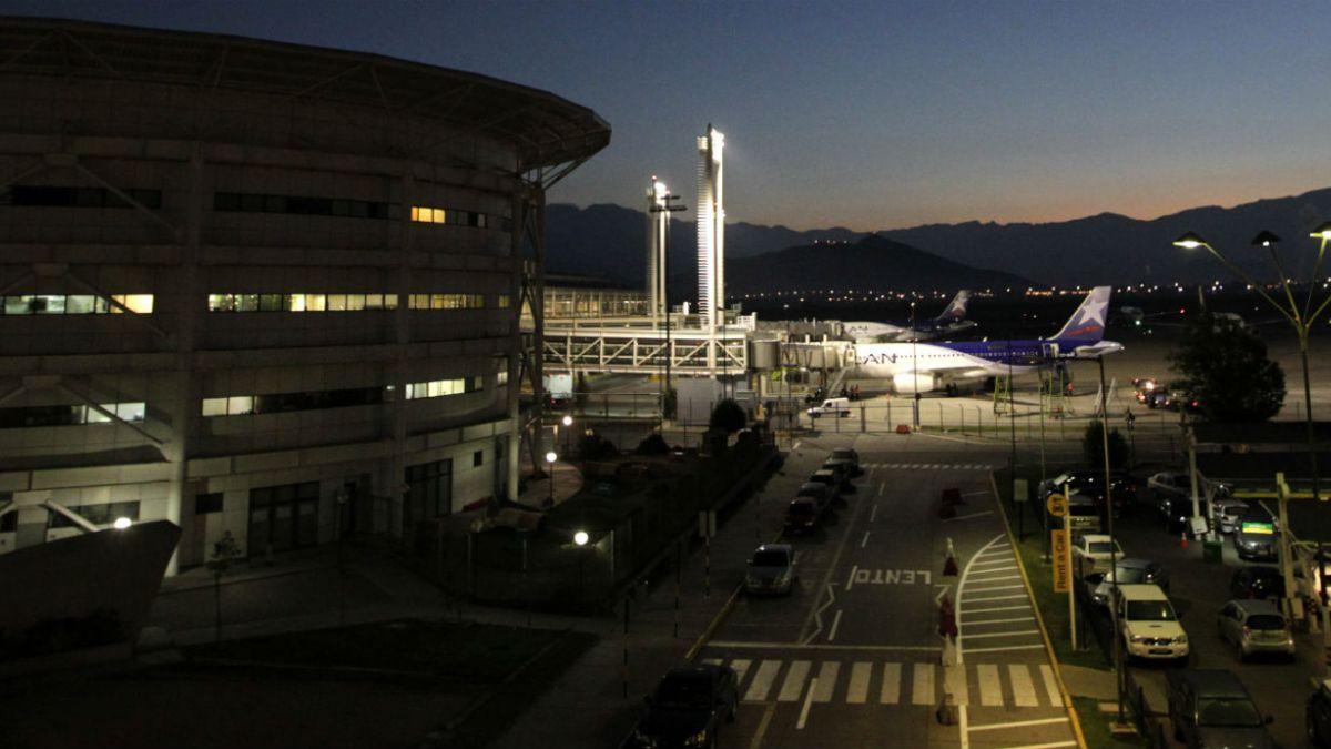 Consorcio franco-italiano se adjudica relicitación del aeropuerto de Santiago
