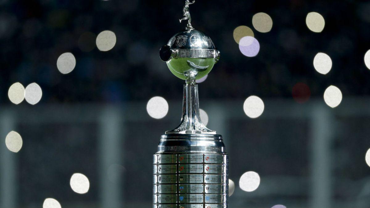 Los cuatro países que nunca han ganado la Copa Libertadores