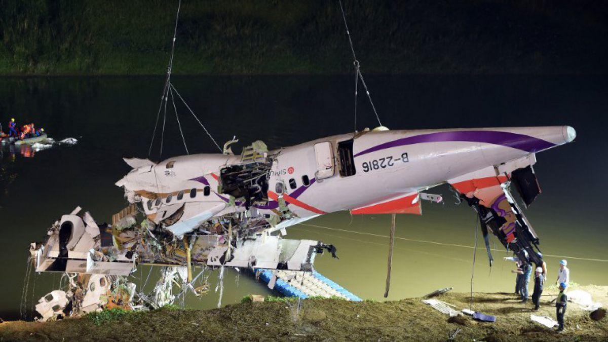 ¿Es volar cada vez más peligroso?