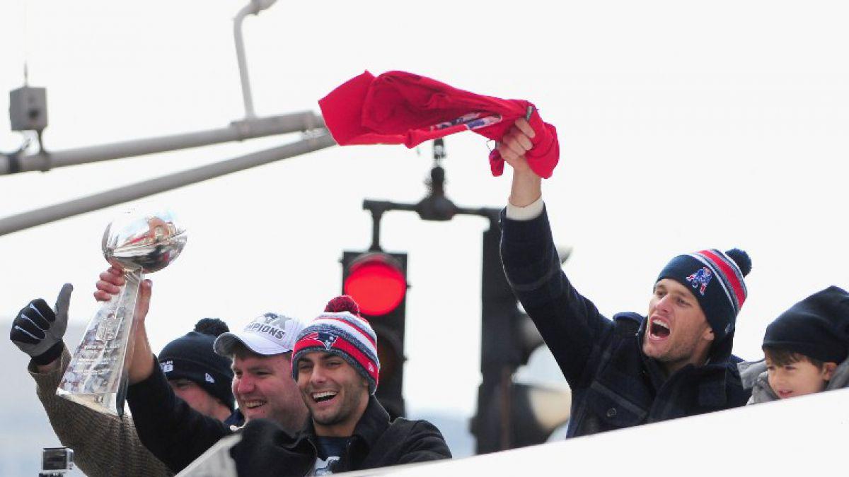 Boston, la ciudad deportiva más exitosa de EE.UU. en el siglo XXI
