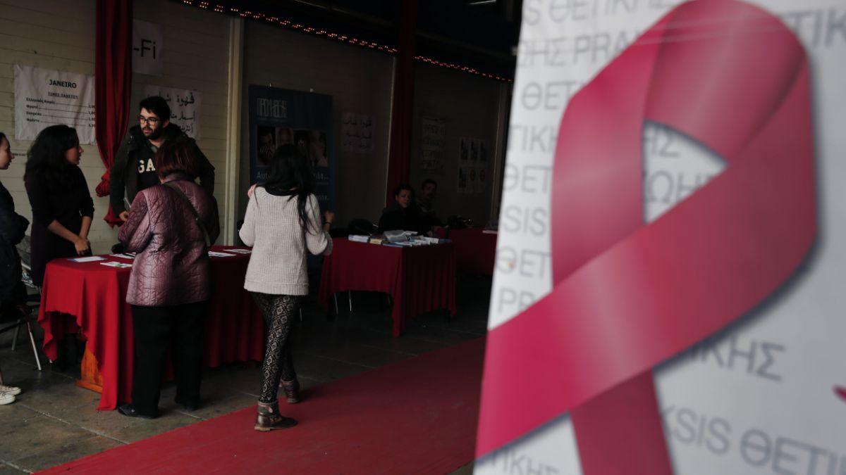 Accesorio para el teléfono detecta el sida en apenas 15 minutos