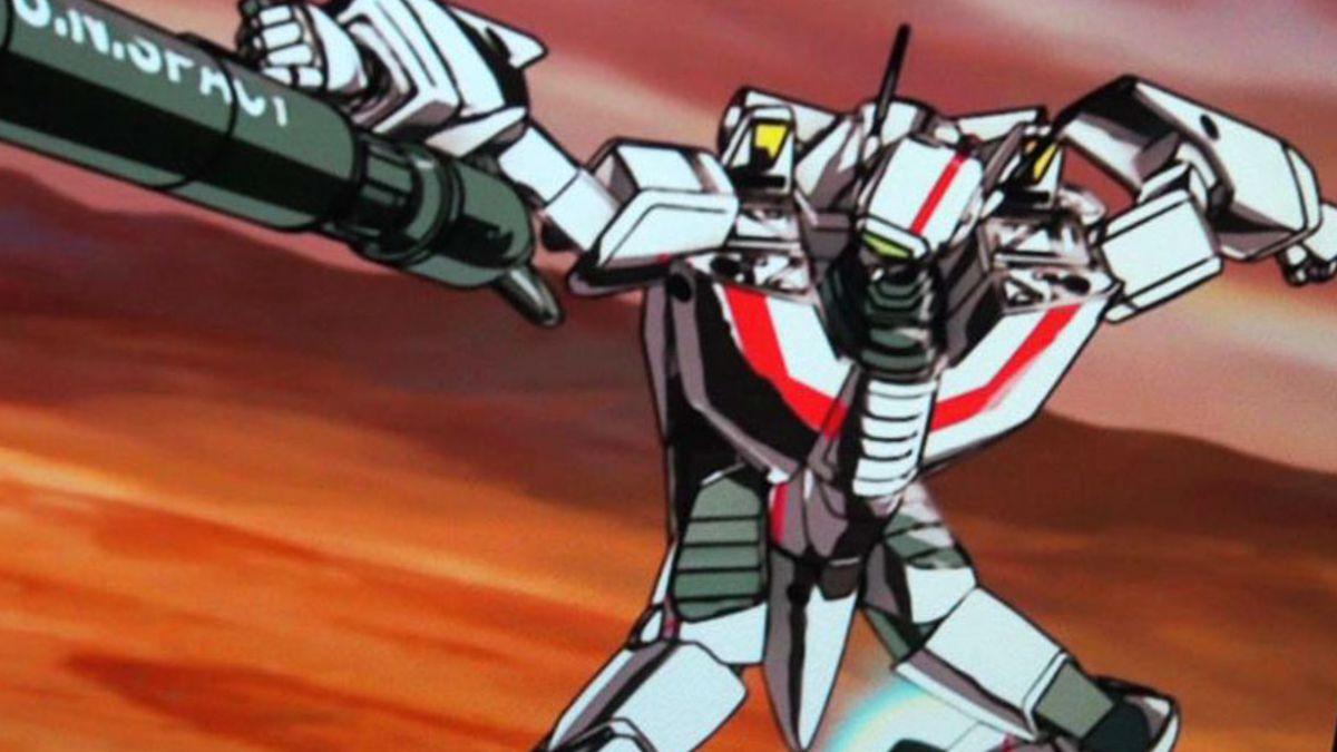"Hollywood resucita idea de adaptar la serie ""Robotech"""