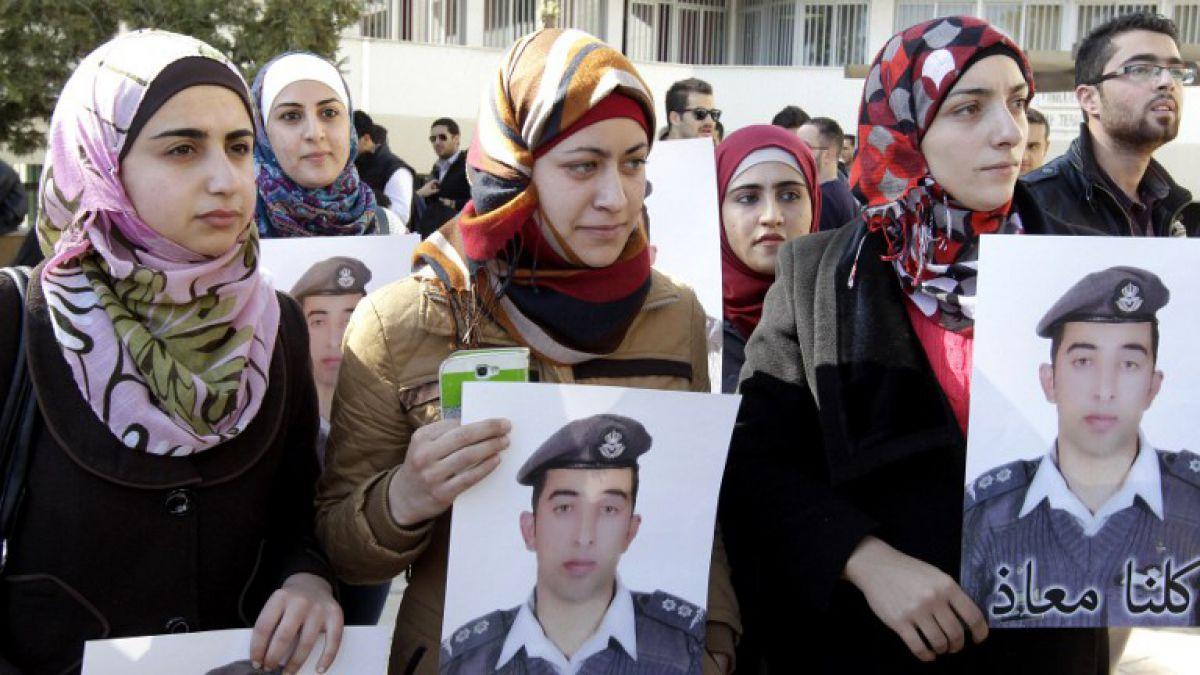Cómo fue, paso a paso, la captura y muerte del piloto jordano