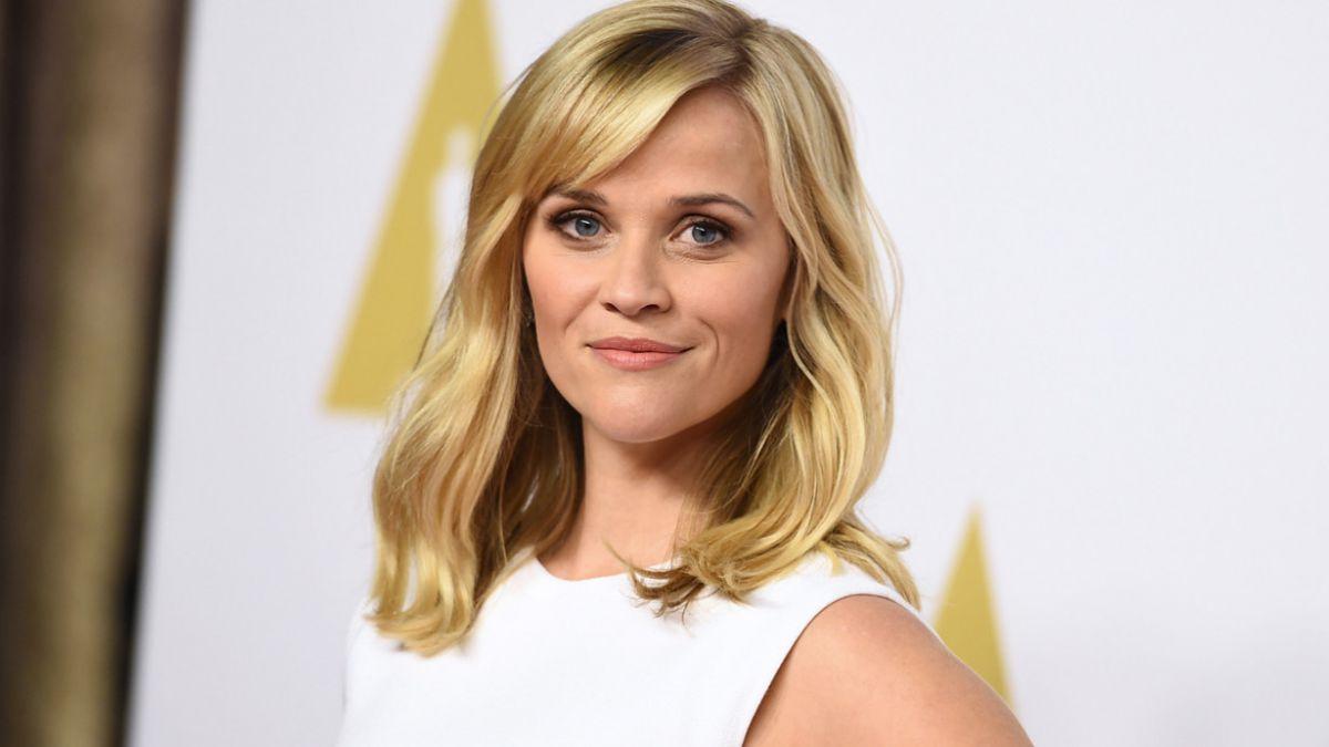 Los 7 personajes que han marcado la carrera y vida de Reese Witherspoon
