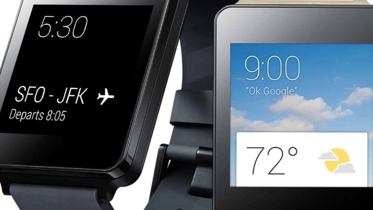 Los 5 relojes inteligentes que competirán con el nuevo Apple Watch
