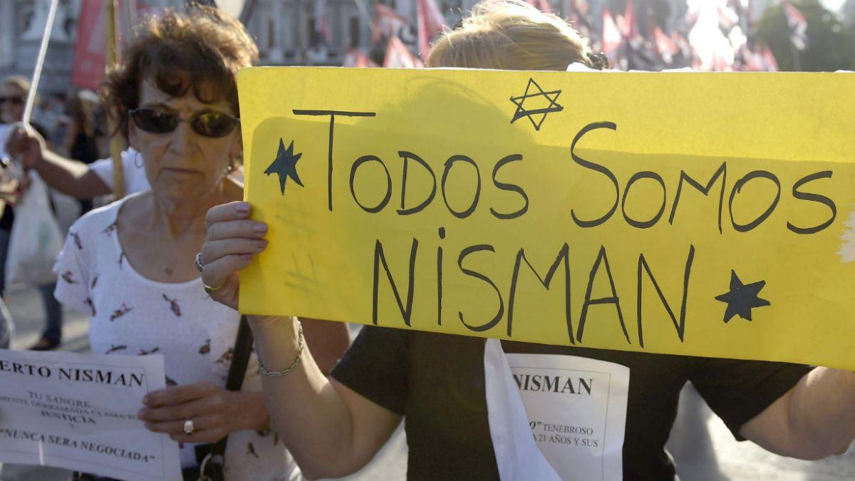 #AlbertoNisman: Fiscal confirma que ex espía declarará esta semana