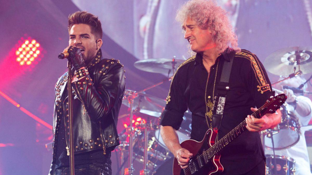 """El giro político que tiene en mente el guitarrista de """"Queen"""""""