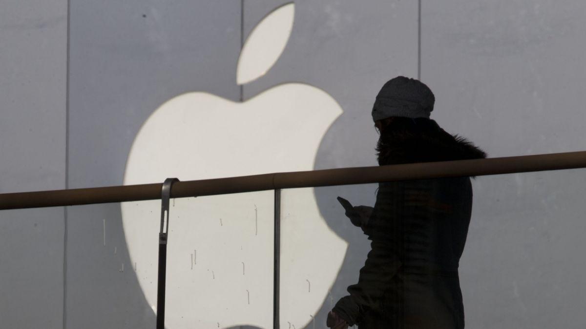 Demandan a Apple por supuesta violación de patentes