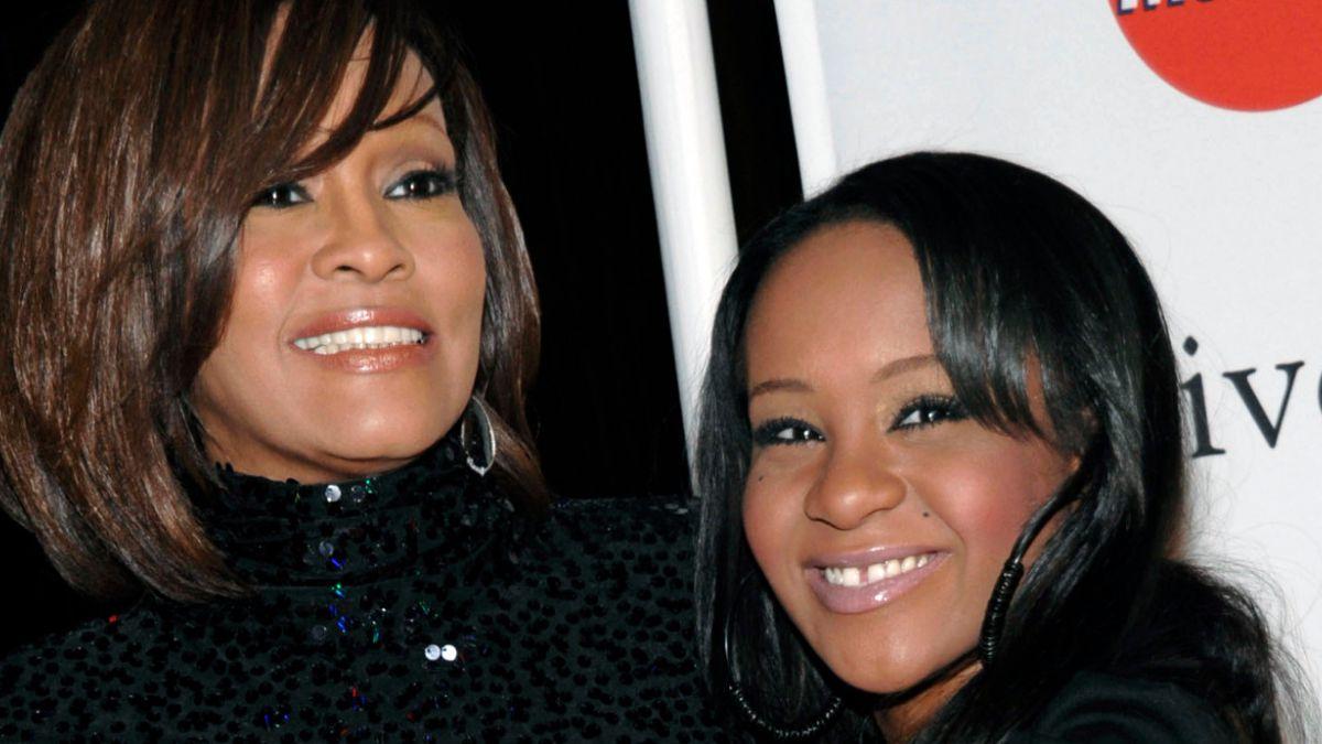 Equipo médico: No hay nada que hacer ante estado de la hija de Whitney Houston