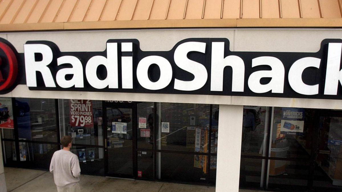 RadioShack: Cómo el gigante de la tecnología llegó a la bancarrota
