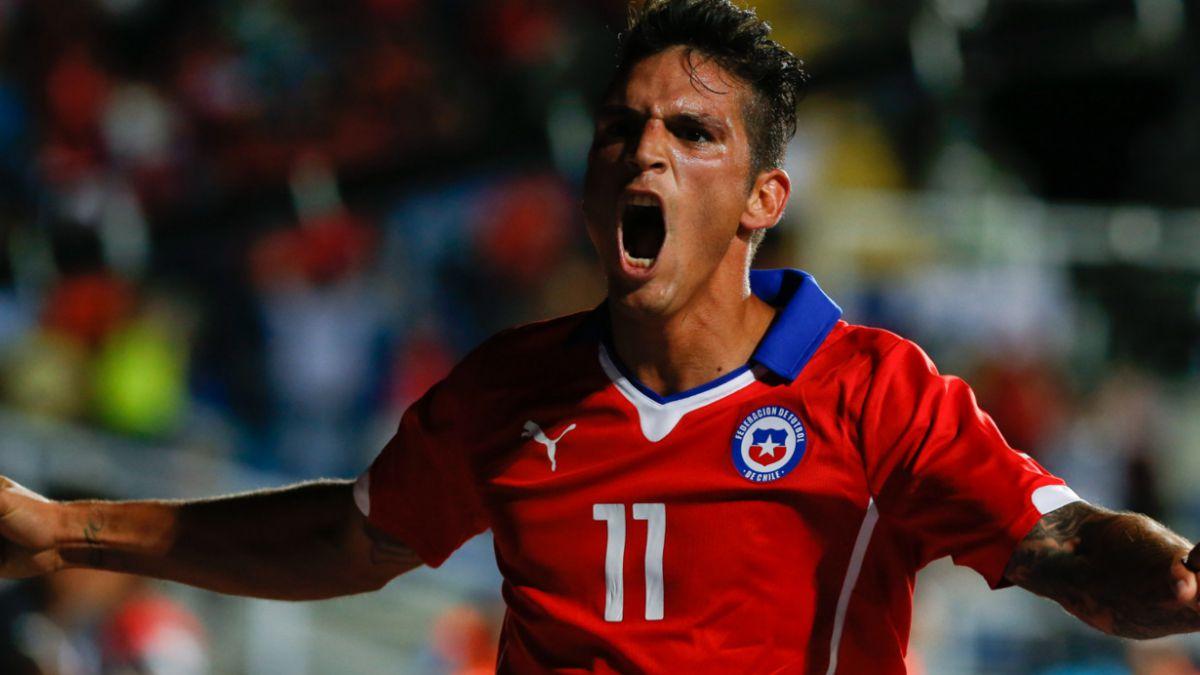 Mark González estará al menos dos semanas sin jugar