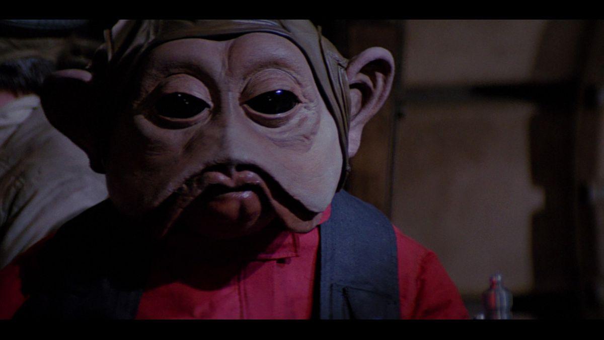 """Fallece actor que interpretó varios personajes en la saga """"Star Wars"""""""